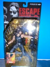 McFarlane Toys Snake Plissken Escape from L.A. Movie Maniacs Action Figure