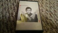 PETE TOWNSHEND - ALL THE BEST COWBOYS HAVE CHINESE EYES - TAPE CASSETTE