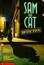 Sam the Cat: Detective (Sam the Cat Mysteries