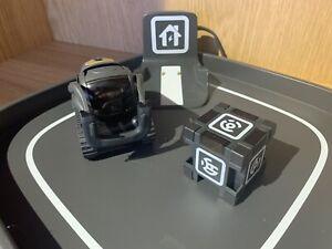 Vector Robot by Anki & Space Habitat - Voice Controlled AI Robotic Companion