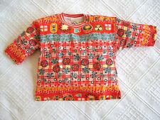 Baby-T-Shirts & -Polos aus 100% Baumwolle für Jungen mit Zeichentrick/Spaßmotiv