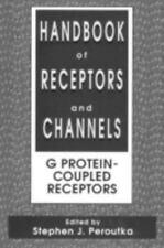 Handbook of Receptors and Channels: G Protein-Coupled Receptors