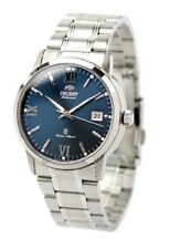 ORIENT Standard WORLDSTAGE Collection WV0541ER Automatic Men's Watch New in Box