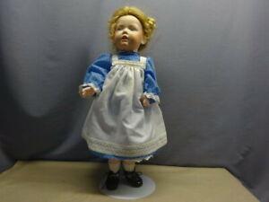schöne JDK Kestner Puppe 237 Typ Nr. 1070 14 Höhe 46 cm!! Porzellankopf Puppe