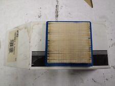 Genuine Briggs and Stratton Air Filter 399877