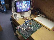 MORTAL KOMBAT 3 ULTIMATE V1.1 - 1995 Midway-Guaranteed Working JAMMA Arcade PCB