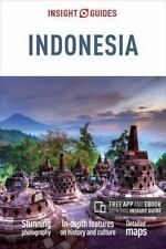Insight Guides: Indonesia - Insight Guides 277 by APA Publications Limited...