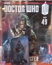 Doctor Who Figurine Collection # 49 Emaciated Master