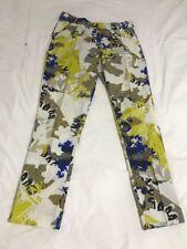 ETRO Authentic Women Pants  Pre Owned Size 38 EU
