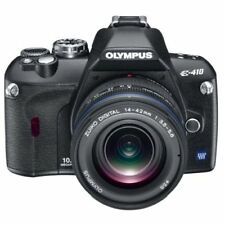 Near Mint! Olympus E-410 with 14-42mm and 40-150mm - 1 year warranty