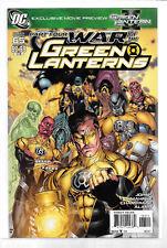 DC Comics Green Lanterns #65