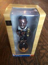 Lebron James Cavaliers Bobblehead Champion MVP PLAYER Bobble With Trophy NIB