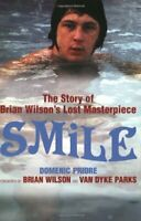 Smile.  The Story of Brian Wilson's Lost Master... by Priore, Dominic 1860746276