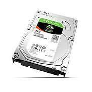 2 TB Firecuda SSHD Desktop Hard Disk Drive Internal 5 Year Warranty +Bill