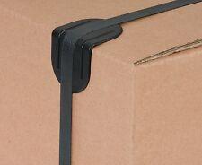 500 NIPS Plastic Strapping Edge Corner Protecters Pallet 40 X 40mm Src2