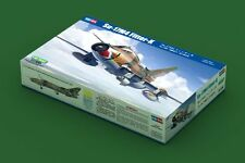 HOBBY BOSS 81758 1/48 Su-17M4 Fitter-K