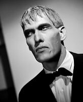 The Addams Family Cast Ted Cassidy Lurch   8x10 Glossy Photo