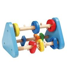 Twist and Turn 21334 - Wooden Educational Toy