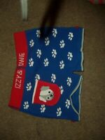 Izzy and Owie Baby shorts brand new 12-24  months size