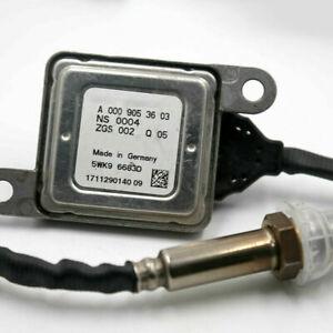A0009053603 Nox Sensor For Mercedes-Benz W164 W166 W212 W221 W222 5WK9 / 6683D