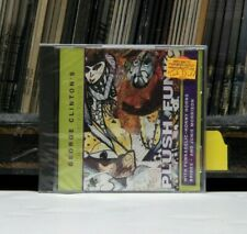 George Clinton's Family Series Vol. 3 - Plush Funk 1993 AEM Records AEM 25671-2