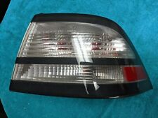 2008 2009 2010 2011 Saab 9-3 Passenger Outer Right Tail Light Brake Light OEM