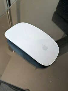 Apple Magic Mouse | Battery Operated Bluetooth | Silver and White | A1296