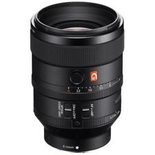 Sony FE 100mm F2.8 STF GM OSS SEL100F28GM Lens  Agsbeagle