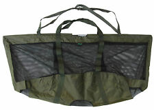 MDI Carp Deluxe Folding Carp Fishing Weigh Sling 123x60cm with Carry Pouch