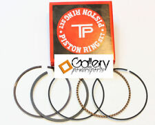 "HONDA ATC250SX ATC 250SX 85-87 Piston Ring Set .040"" 1.00mm Oversize 67mm"