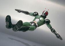 S.H. Figuarts Masked Kamen Rider Black RX Figure  W OOO 1 2 V3 Figma Revoltech
