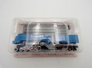 Furuta Japan 1/200 scale SL LNER Class A4 4468 Mallard 4-6-2 steam locomotive