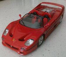 Ferrari F50 Escala 1/24.