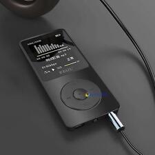 """1.8""""Tft Screen Ruizu X02 HiFi 4G Mp3/4 Music Player Fm Recorder High Quality Xi"""