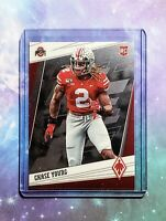 2020 Chronicles Draft Picks Football Phoenix Rookie Card RC Chase Young No. 3