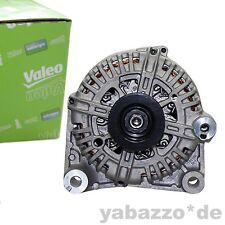 original VALEO NEU Lichtmaschine TG15C220T BMW3 E46 318d 320d 330d xd 150A