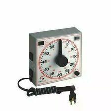 GraLab 7-171-150R Model 171 60-Minute Timer 120V/50Hz
