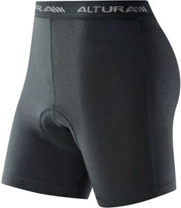 Altura Tempo Womens Cycling Undershort - Grey