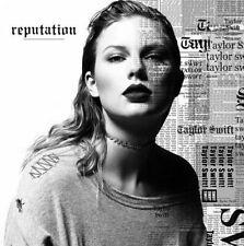 Taylor Swift - Reputation Vinyl