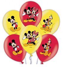 Amscan International 28 Cm Mickey Mouse Balloons