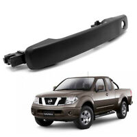 N//S D40 Frontier Navara Brute exterior door handle chrome outer outside right