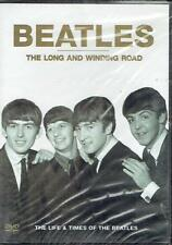 DVD - BEATLES the long and winding road - Nuovo