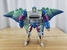 Takara Transformers Beast Wars Depth Charge Depthcharge  Figure