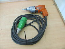 Fein HF Schrauber Typ ASs 836 - 265V / 200Hz / 240W - Hochfrequenz