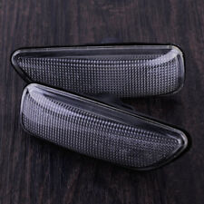 2x Indicator Fender Side Marker Light Turn Signal Fit for VOLVO S60 V70 S80 se