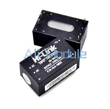 HLK-5M05 5W 1A AC-DC 220V to 5V Compact Isolated Power Supply Switch Module AM
