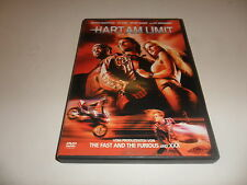 DVD  Hart am Limit