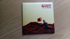 DJ Shadow Stem 4 Track CD (Mo Wax Records)