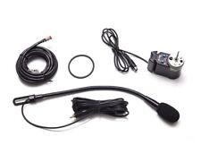 PKW-Freisprecheinrichtung mit Modularstecker für diverse KENWOOD Mobilfunkgeräte