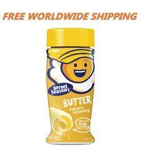 Kernel Season's Butter Popcorn Seasoning 2.85 Oz WORLDWIDE SHIPPING